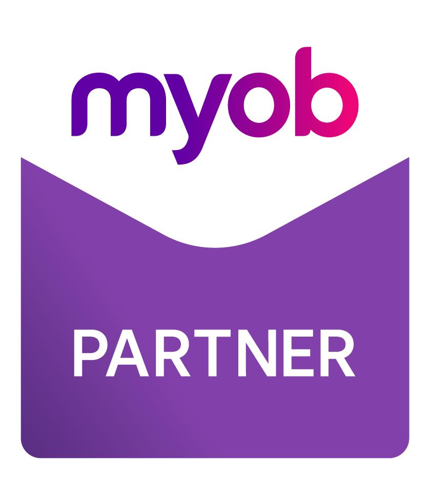 MYOB-Partner